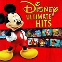 Various Artists -Disney Ultimate Hits