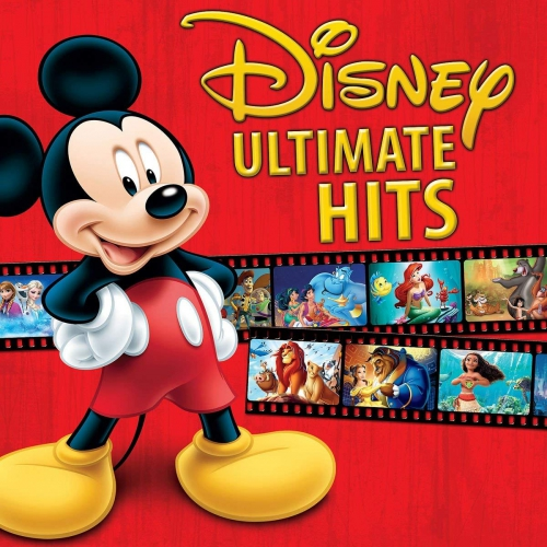 Various Artists - Disney Ultimate Hits / Various