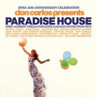 Various Artists - Don Carlos Pres Paradise House