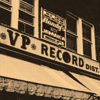 Various Artists - Down In Jamaica - 40 Years Of VP Records