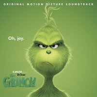 Various Artists - Dr. Seuss' The Grinch-Original Motion Picture Soundtrack