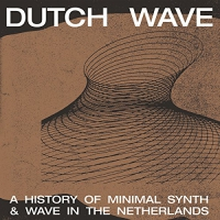 Various Artists - Dutch Wave
