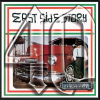 Various Artists - East Side Story 40Th Anniversary