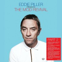 Various Artists -Eddie Piller: More Of The Mod Revival