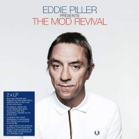 Various Artists - Eddie Piller Presents The Mod Revival
