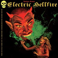 Various Artists - Electric Hellfire
