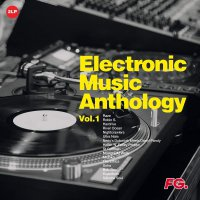 Various Artists -Electronic Music Anthology Vol 1