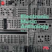 Various Artists -Electronic Music Anthology Vol 2