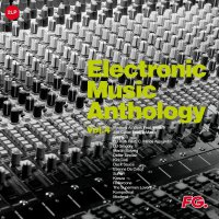 Various Artists -Electronic Music Anthology Vol 4