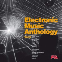 Various Artists -Electronic Music Anthology Vol 5