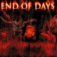 Various Artists - End Of Days Original Soundtrack