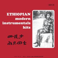 Various Artists - Ethiopian Modern Instrumentals Hits