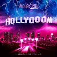 Various Artists - Fangoria Presents Hollydoom Trans Orange