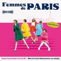 Various Artists - Femme De Paris