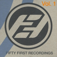 Various Artists - Fifty First Recordings - Retrospective, Vol. 1