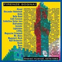 Various Artists - Firenze Sogna / Various