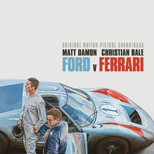 Various Artists - Ford V Ferrari