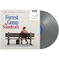 Various Artists - Forrest Gump 25Th Anniversary Silver