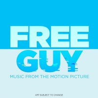 Various Artists -Free Guy