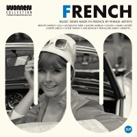Various Artists - French Women