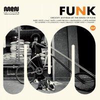 Various Artists - Funk Men