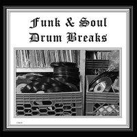 Various Artists -Funk & Soul Drum Breaks
