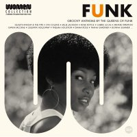 Various Artists - Funk Women
