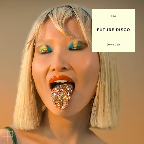 Various Artists -Future Disco Dance Club