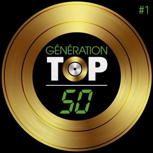 Various Artists -Generation Top 50