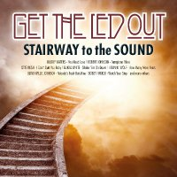 Various Artists -Get The Led Out / Various