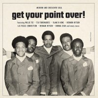 Various Artists -Get Your Point Over!