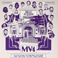 Various Artists -Gilles Peterson Presents: Mv4