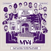 Various Artists - Gilles Peterson Presents: Mv4