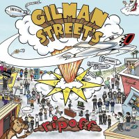 Various Artists - Gilman Street's Ripoff Tribute To Dookie