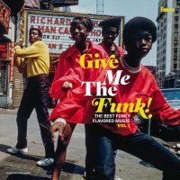 Various Artists - Give Me The Funk! Vol.1