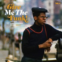 Various Artists - Give Me The Funk Vol 2