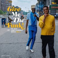 Various Artists -Give Me The Funk! Vol.3
