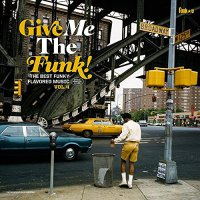 Various Artists - Give Me The Funk Vol 4