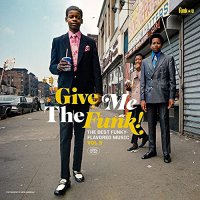Various Artists - Give Me The Funk Vol 5