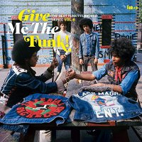 Various Artists - Give Me The Funk Vol 6