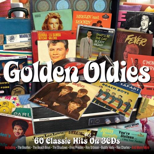 Various Artists - Golden Oldies / Various