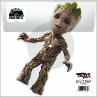 Various Artists - Guardians Inferno B/w Dad From Guardians Of The Galaxy Vol. 2  Picture