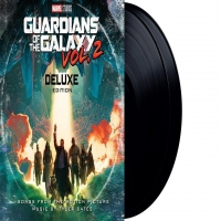 Various Artists - Guardians Of The Galaxy 2: Awesome Mix 2