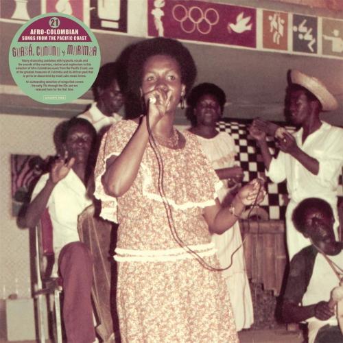 Various Artists -Guasa, Cununo & Marimba