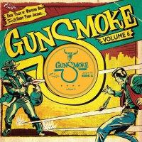 Various Artists -Gunsmoke Volume 6