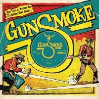 Various Artists - Gunsmoke Volume 7