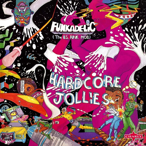 Various Artists - Hardcore Jollies