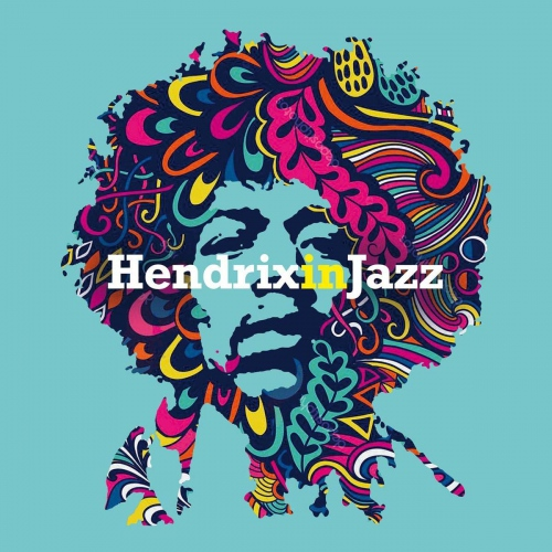 Various Artists -Hendrix In Jazz