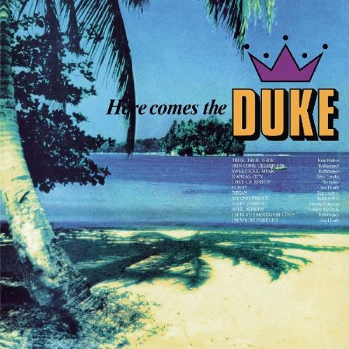 Various Artists - Here Comes The Duke / Various