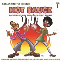 Various Artists - Hot Sauce Vol 1